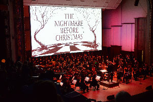 Danny Elfman's Music from the Films of Tim Burton, July 6-12, 2015